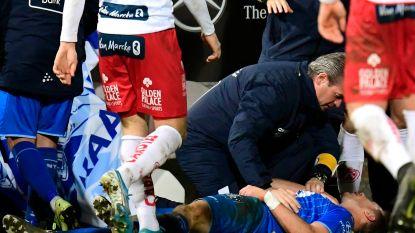 Football Talk (2/12). Operatie voor Dejaegere - Grosso na 3 matchen ontslagen - PSG-voorzitter en Valcke ondervraagd