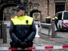 Extra veiligheidsmaatregelen bij Utrechtse scholen, stations tot Schiphol en Mediapark