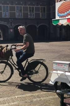 Zó vierde Den Haag de eerste zomerdag
