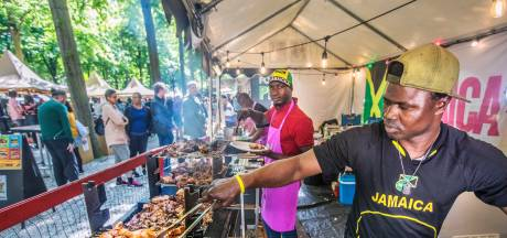 Heilig gras: festivals op Gele Rijdersplein in Arnhem geschrapt