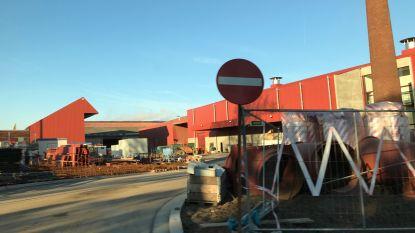 Steenbakkerij Nelissen opent binnenkort nieuwe fabriek