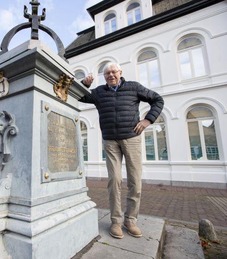 Onbegrip over restauratie stadspomp Delden: 'Over twee jaar kun je weer'