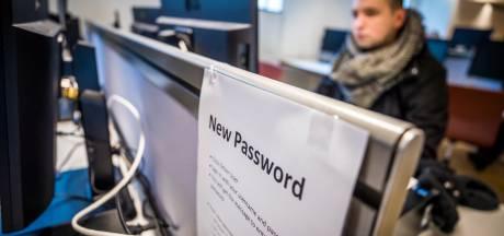 'Hackers Universiteit Maastricht kaapten ook back-up van onderzoeksgegevens'