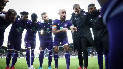 Anderlecht pleit voor éénmalige competitie met 18 clubs én stelt voor om Europese inkomsten komende seizoenen te verdelen