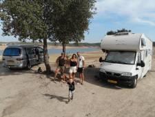 Leidt campervakantie van Achterhoeks gezin tot emigratie naar Portugal?