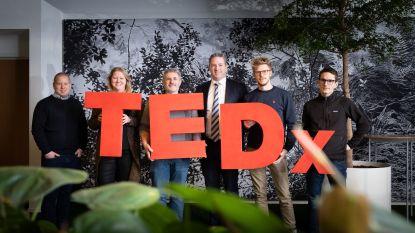 TEDx Mechelen krijgt vervolg en thema 'innovatie'