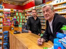 Na 26 jaar stoppen Leo en Leon met sigarenmagazijn 'In 't Vosje': 'Als het klaar is, is het klaar'