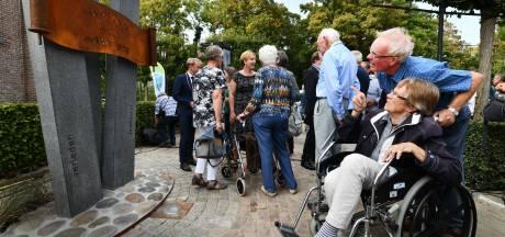 Joods monument in Culemborg refereert aan verleden, heden en toekomst
