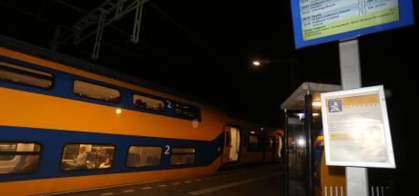 Geen treinen tussen Den Bosch en Boxtel na aanrijding bij Vught