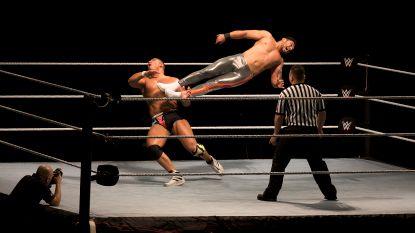 De grote doe-me-pijn-show: achter de schermen van WWE, ofwel 'Amerikaanse catch'