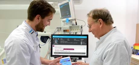 Onderzoekers TU/e bedenken digitale beslisboom voor artsen: 'Een soort elektronische bibliothecaris die handige info oplepelt'