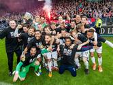KNVB handhaaft dreigende straf voor Willem II