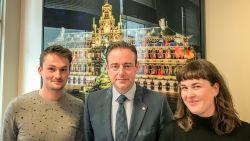 """De Wever verklapt hoeveel hij verdient: """"Het is een fair loon voor het leven dat ik leid"""""""