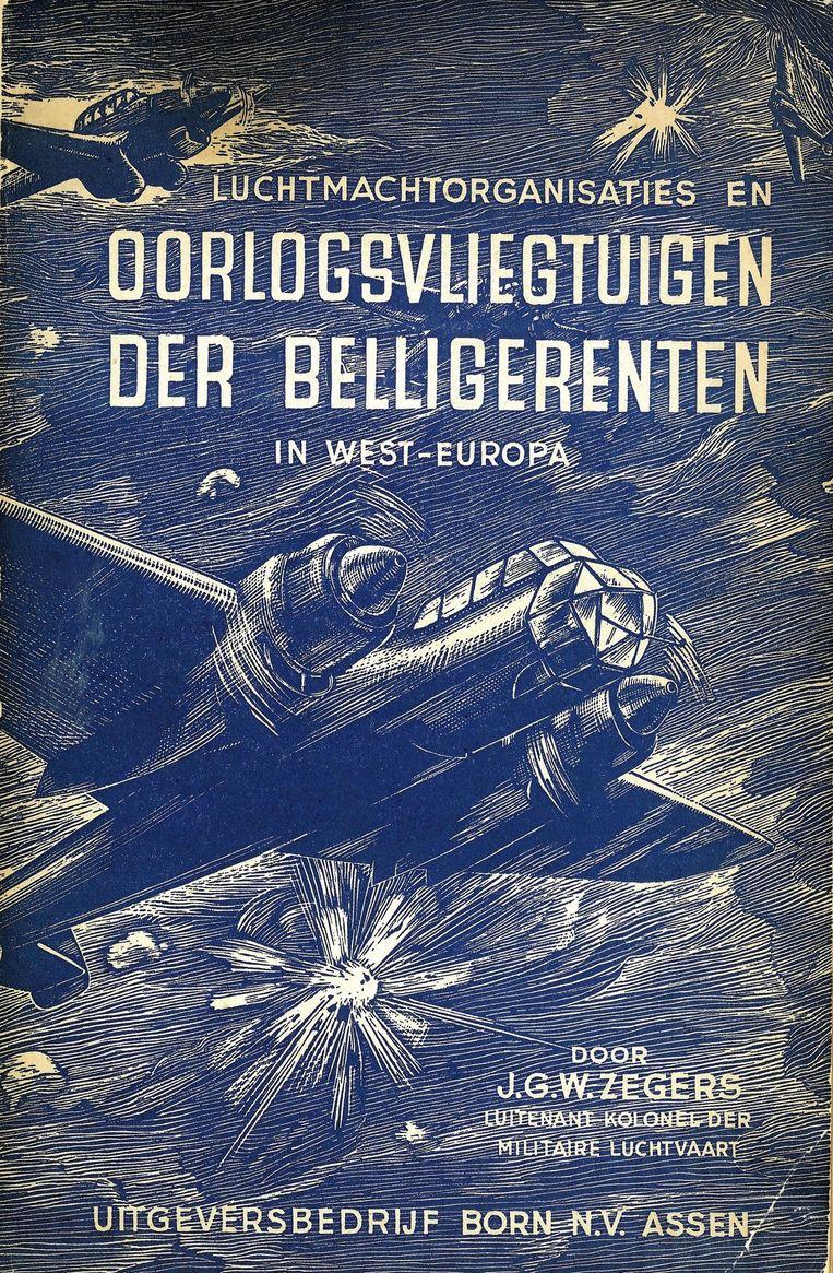 Uitgeverij Born, mei 1940. Beeld