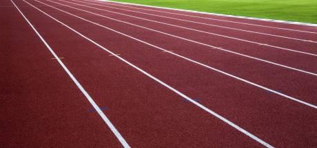 Jelmer van der Linden mikt op medaille op NK atletiek