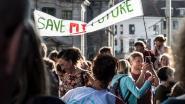 """Klimaatorganisaties plannen op 2 december """"grootste klimaatmars ooit in België"""""""