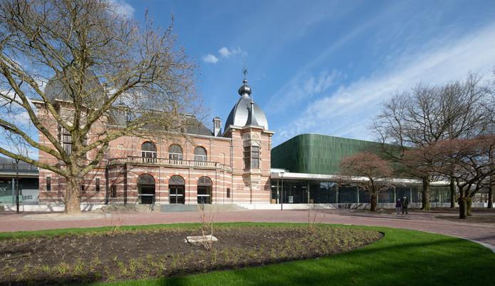 Concertzaal Musis in Arnhem.