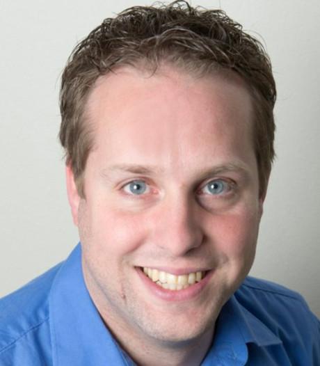 Wilco Bos lijsttrekker PvdA Harderwijk