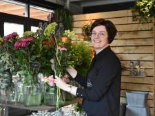 Deze bloemist is volgens haar klanten een aanwinst in Nieuw-Beijerland