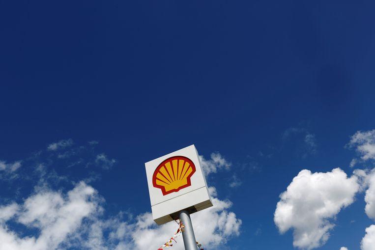 Toch blijft Shell de baarlijke duivel zelf.  Beeld Reuters