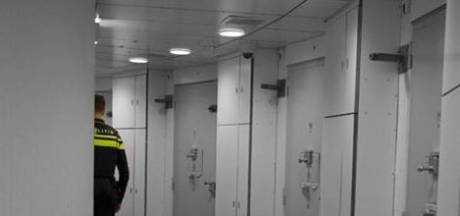 Alerte burgers helpen politie bij arrestatie winkeldief in Zeewolde