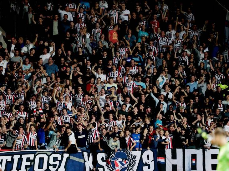 Nieuw: Willem II werkt met variabele ticketprijzen, zelfs in één vak verschillen