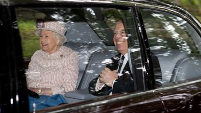Britten ontzet over steun van Queen Elizabeth aan omstreden prins Andrew