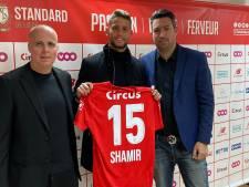 Le médian israélien Eden Shamir signe au Standard