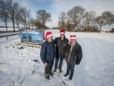 Kerstwandeling in Daarle biedt dit jaar veel 'doe-dingen' voor kinderen