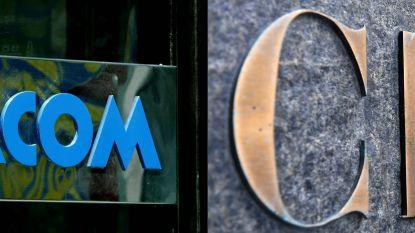 Miljardenfusie CBS en Viacom (MTV, Paramount, Nickelodeon)