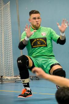 ZVV Eindhoven wint tumultueuze topper bij PFC