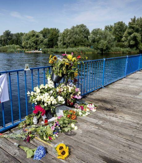 Een verdachte in zaak doodgeschoten Bas van Wijk heengezonden