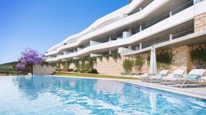 Een 2de verblijf in Spanje iets voor jou? Deze 8 nieuwbouwflats kosten minder dan 150.000 euro