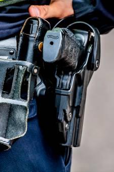 Politie lost schoten bij arrestatie in Arnhem