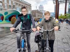 E-bike steeds populairder bij jeugd: voor de prijs hoef je niet meer zelf te fietsen