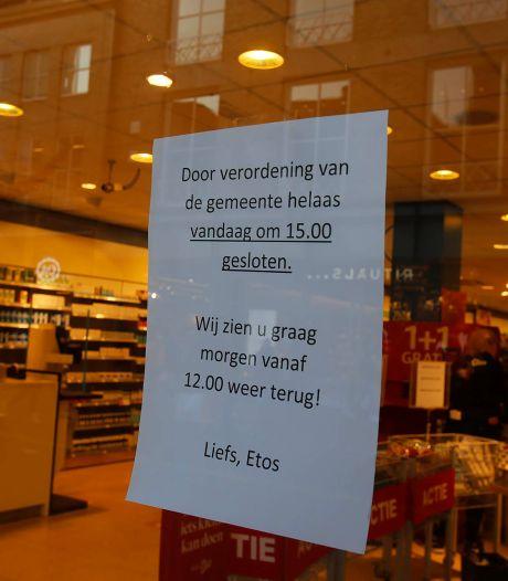 Nieuwsoverzicht | Eindhovense winkels eerder dicht om drukte - Tieners opgepakt voor ernstige dierenmishandeling