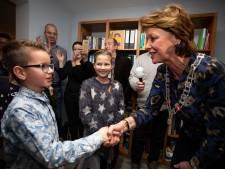 Kinderen uit Helmond die een lintje verdienen, kunnen weer aangemeld worden