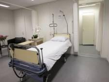 Het Rijk trekt miljoenen uit voor noodhospitaal in Ahoy