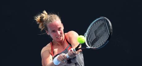Richel Hogenkamp naar hoofdtoernooi US Open