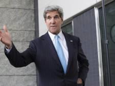Reynders demande des explications à Kerry