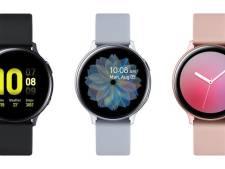 De smartwatch van Samsung heeft al na zes maanden een opvolger