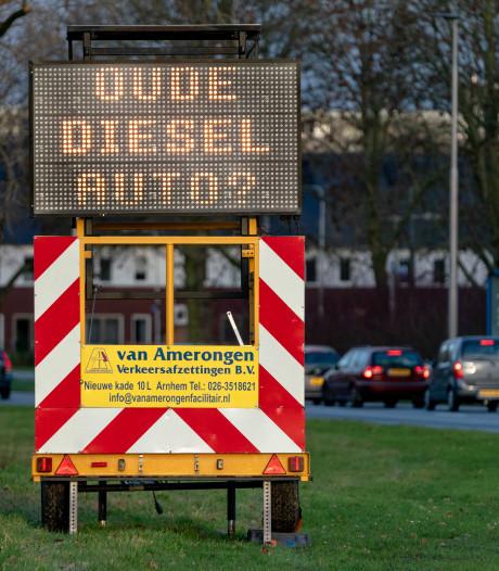 Onverkoopbaar of dieselt Rivierenland vrolijk verder?