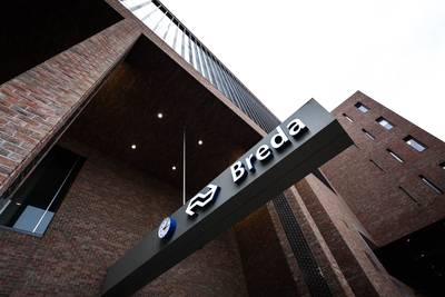 Geen treinverkeer tussen Breda en Lage Zwaluwe