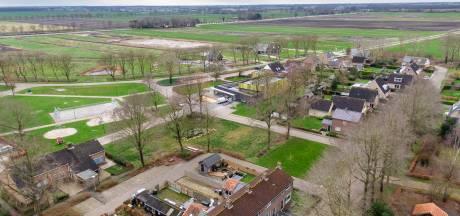 Dit jaar nog woningbouw op voormalige schoollocatie in Scheerwolde