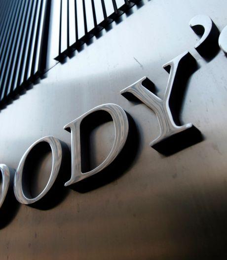 """Moody's baisse la perspective de la note de l'UE à """"négative"""""""
