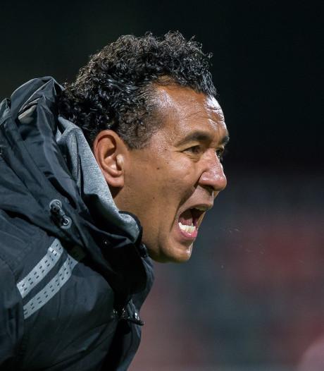 Moniz: 'Op mijn tachtigste wil ik nog op het veld staan'