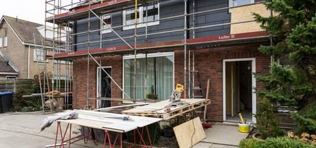 Uitgifte kavels nieuwbouwwijk De Geurmeij in Overdinkel