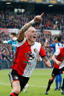 Karsdorp bijna verkocht, Feyenoord meldt zich bij Fiorentina voor Diks