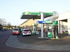 Verdachte (18) van overval tankstation Elburg heeft psychische problemen