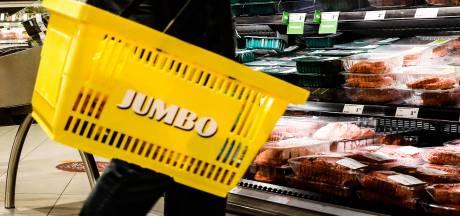 'Supermarkten gaan voor 40 miljard euro omzet draaien'